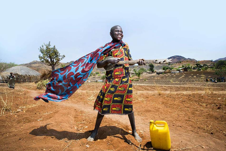 Raise Fund for Clean & Healthy Water