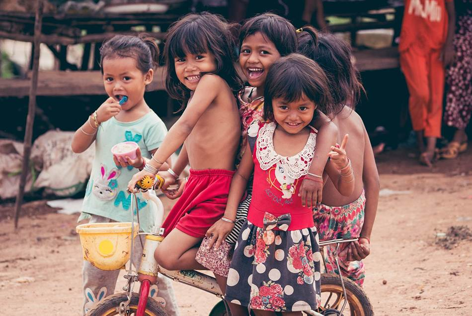 Help Children poor Insurance and Medical