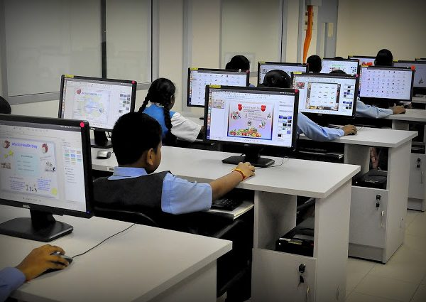 First State & National Level ICT Competition-2015